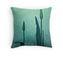 the guardians of spring Throw Pillow