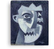 auld man Canvas Print