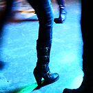 These Boots Are Gonna Rock All Over You by JoeDavisPhoto