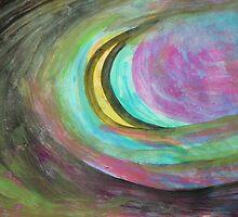 Bad Moon Rising by JudithRedman