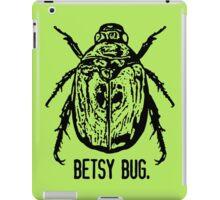 Betsy Bug iPad Case/Skin