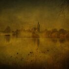 The Church of Vinkeveen by LarsvandeGoor