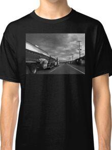 CHROME TANKER Classic T-Shirt