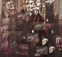 Hypnotic Skull. by - nawroski -