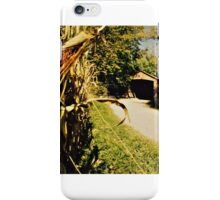 Corn & Covered Bridges....Thats Indiana iPhone Case/Skin