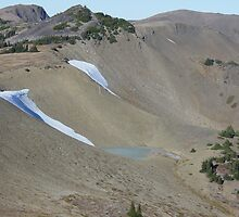 Obstruction Point Ice by mrscaer