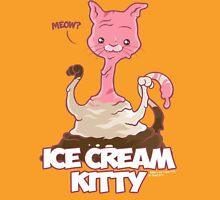 Ice Cream Kitty Unisex T-Shirt