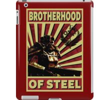 Brotherhood Of Steel iPad Case/Skin