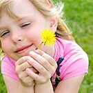 Spring Fun by Maria Dryfhout
