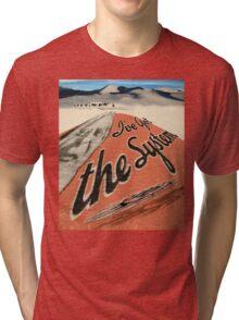 System Journey Tri-blend T-Shirt