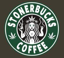 Stonerbucks Coffee by Image-Empire