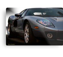 2006 Ford GT VS1 Metal Print