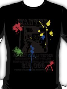 Fistful of paint T-Shirt