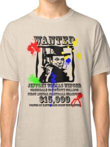Fistful of paint Classic T-Shirt