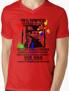 Fistful of paint Mens V-Neck T-Shirt