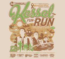 Kessel Fun-Run (12-Parsec Race to Cure Wookiee-Pox)