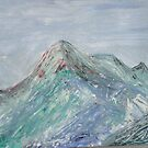 mountain 4 by fladelita