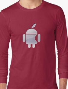 iDroid Long Sleeve T-Shirt
