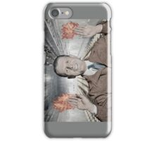 Fire Brief and Eternal iPhone Case/Skin