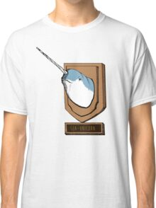 Sea-Unicorn Classic T-Shirt