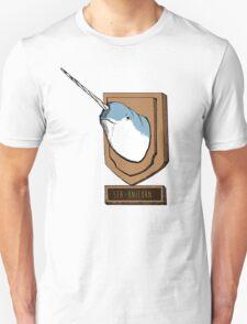 Sea-Unicorn Unisex T-Shirt