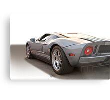 2006 Ford GT VS7 Metal Print