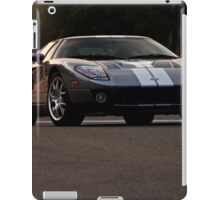 2006 Ford GT VS8 iPad Case/Skin