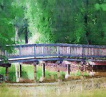 The Bridge at Edisto by suzannem73