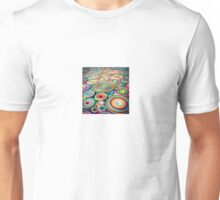 Karl's Candy Two Unisex T-Shirt