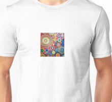 Karl's Candy Three Unisex T-Shirt