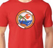 Porthole Paradise Unisex T-Shirt