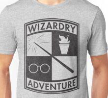Magic Training Corps Unisex T-Shirt