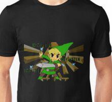Link hey listen  Unisex T-Shirt