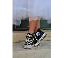 Converse Pointe Photographic Print