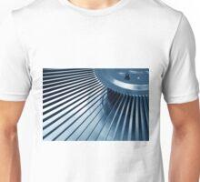 AC Fan In Motion #2 Unisex T-Shirt