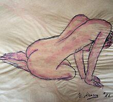 untitled akt by Bela-Manson