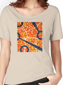 I Spy Orange Women's Relaxed Fit T-Shirt