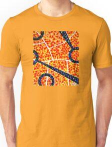 I Spy Orange Unisex T-Shirt