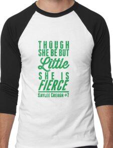 Kaylee Men's Baseball ¾ T-Shirt