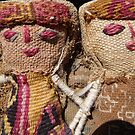 Ancient Dolls by DEB CAMERON