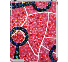 I Spy Red iPad Case/Skin