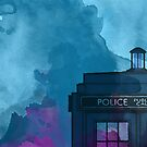 Doctor Who by iheartgallifrey