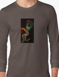 Skull tunes 4 Long Sleeve T-Shirt