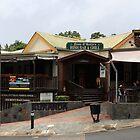 Kuranda Pub by Scott Schrapel