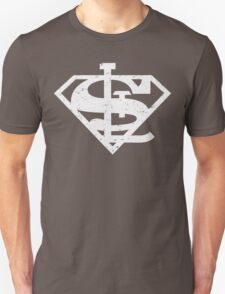 STL Baseball is Super Unisex T-Shirt