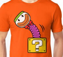 Koopa in the Box Unisex T-Shirt