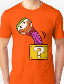 Koopa in the Box T-Shirt