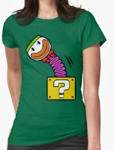 Koopa in the Box T-Shirt