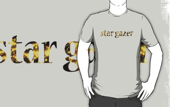 star gazer by faithie
