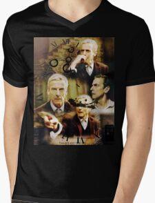 Twelfth Doctor, doctor who Mens V-Neck T-Shirt